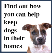 Write your representative! Help Keep Dogs in their Homes