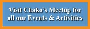 chako's events and activities